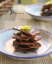Honey Glazed Dried Pork Jerky Recipe | 豬肉乾